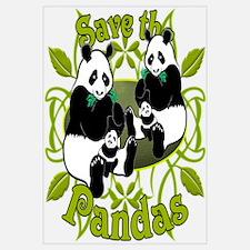 Save the Pandas v2