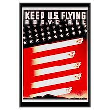 Keep US Flying