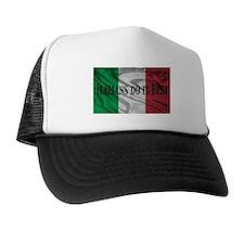 Italians Do It Best Trucker Hat
