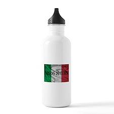 Italians Do It Best Water Bottle