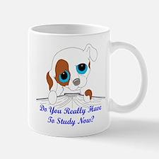 Do You Really Have To Study N Mug