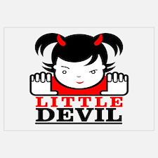 Little Devil (Girl)