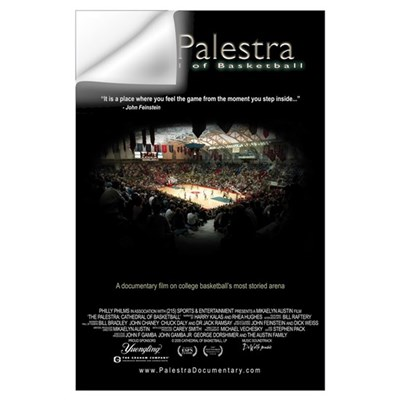 Palestra Documentary Official Movie Wall Decal