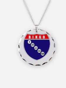 BINGO! Necklace