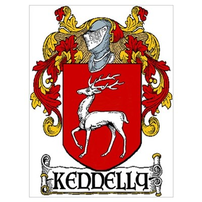 Kennelly Arms Poster