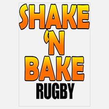 Shake 'N Bake Rugby
