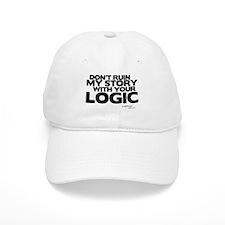 My Story... Your Logic Cap
