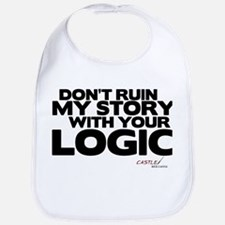 My Story... Your Logic Bib