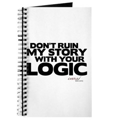 My Story... Your Logic Journal