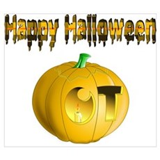 Halloween OT Poster