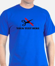 Customized - Cut Through the Red Tape T-Shirt
