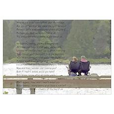Acrostic Love Poem Poster