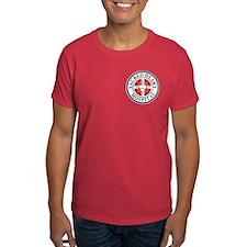 Double Her Entendre Dark T-Shirt