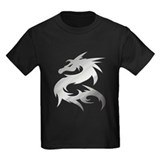Dragon Kids T-shirts (Dark)