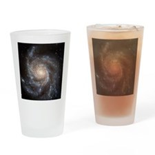 M101 Drinking Glass