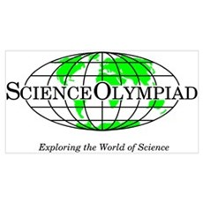 Science Olympiad Poster