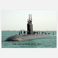 USS ANNAPOLIS
