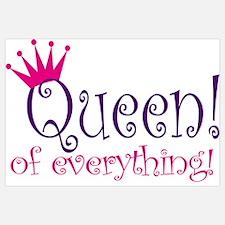 Queen of Everthing!