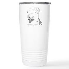 Survival: Graduation Travel Mug