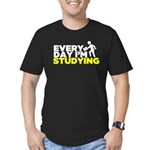 EDISc yellowonblack T-Shirt