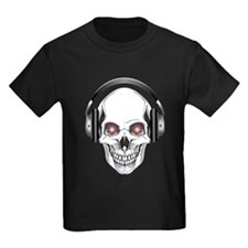 Red Eye DJ Skull T