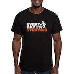EDISc orangeonblack T-Shirt