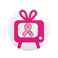 "BreastCancerAwareness 3.5"" Button"