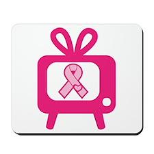 BreastCancerAwareness Mousepad