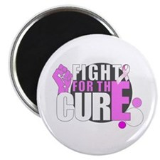 Fight For The Cure Magnet