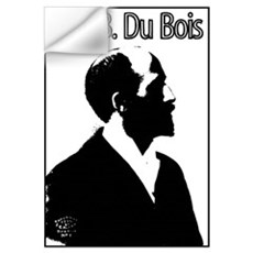 W.E.B. Du Bois Wall Decal