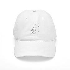 Gears Baseball Cap