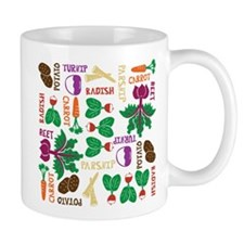 The Roots of All Gardens Mug