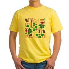 The Roots of All Gardens T