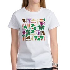The Roots of All Gardens Tee