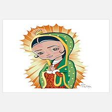Virgen Lupita