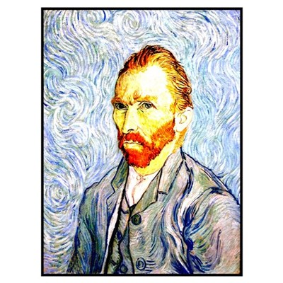 Vincent Van Gogh Canvas Art