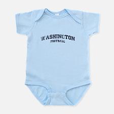 Washington Football Infant Bodysuit