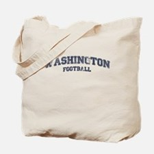 Washington Football Tote Bag