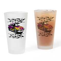 21st Birthday Gifts Drinking Glass