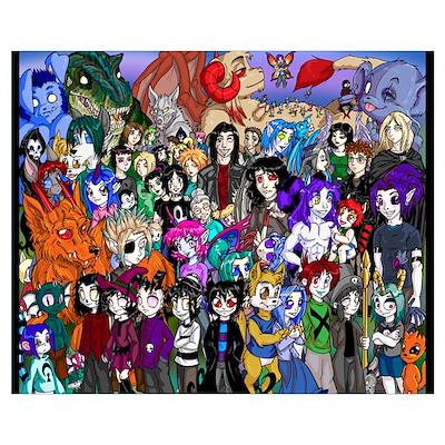 CTV Cast 2007 Poster