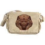 Sphinx Messenger Bag
