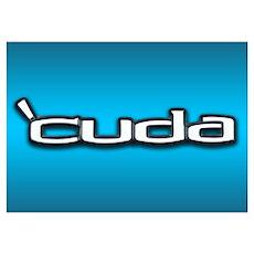 'CUDA Poster