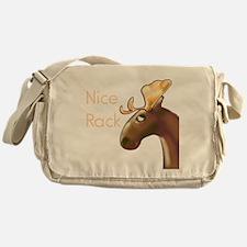 Nice Rack, Moose Messenger Bag