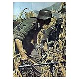 German soldier Posters