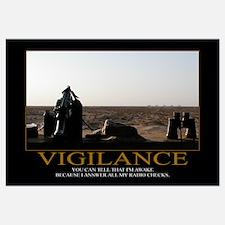 Vigilance Motivational