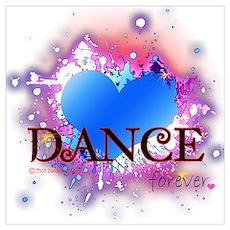 Love Dance Forever Poster