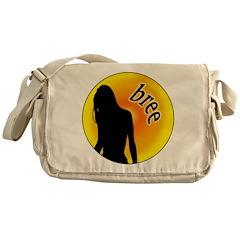 Eclipse Bree Messenger Bag