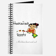 Cute Molokai Journal