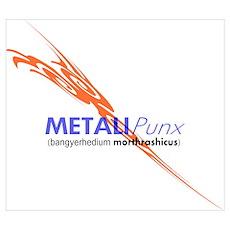 MetaliPunx Poster