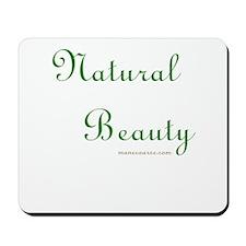 Natural Beauty Mousepad
